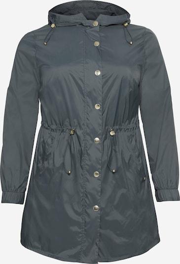 SHEEGO Přechodná bunda - tmavě šedá, Produkt