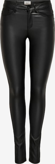 Pantaloni 'onlANNE K' ONLY pe negru, Vizualizare produs