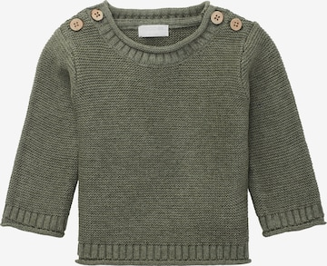 Noppies Pullover in Grün