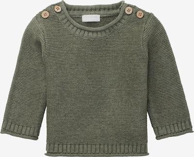 Noppies Pullover in khaki, Produktansicht