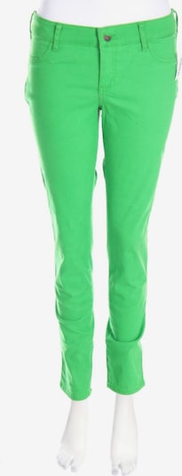 HOLLISTER Jeans in 29 in Green, Item view
