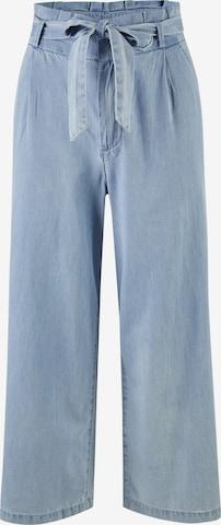 Blue Monkey Jeans  ' Betty' in Blau