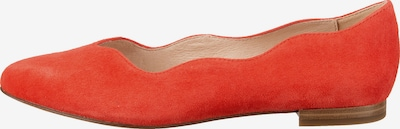 CAPRICE Ballet Flats in Coral, Item view
