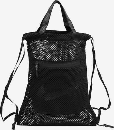 fekete Nike Sportswear Hátizsák 'Advance', Termék nézet