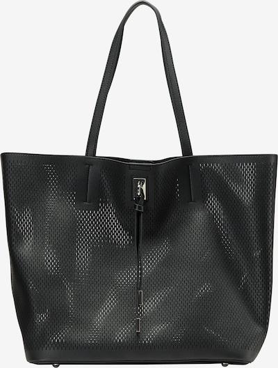 usha BLUE LABEL Shopper in schwarz, Produktansicht