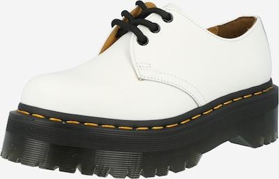 Dr. Martens Šněrovací boty '1461 Quad' - bílá, Produkt