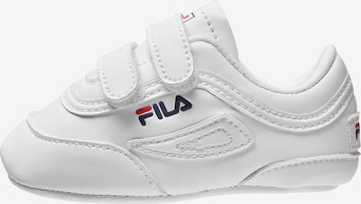 FILA Sneaker 'Disruptor' Cribs in weiß, Produktansicht