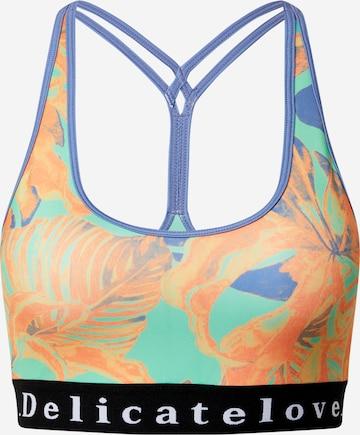 DELICATELOVE Sports bra 'Shiva' in Mixed colours