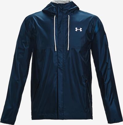 UNDER ARMOUR Sportjas in de kleur Donkerblauw, Productweergave