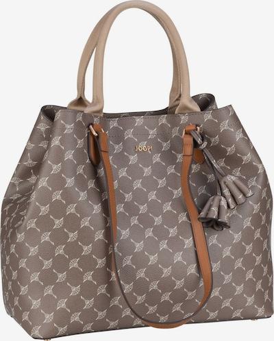 JOOP! Handtasche ' Cortina Sara Shopper ' in beige, Produktansicht