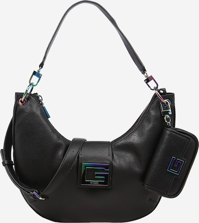GUESS Ručna torbica 'Brightside' u crna, Pregled proizvoda
