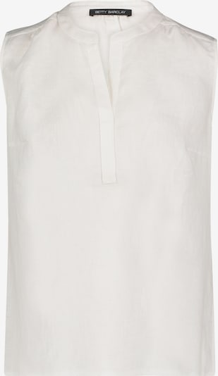 Betty Barclay Blouse in de kleur Wit, Productweergave