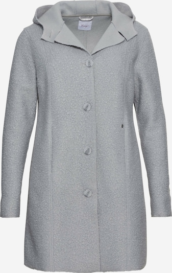 SHEEGO Between-seasons coat in Light grey, Item view