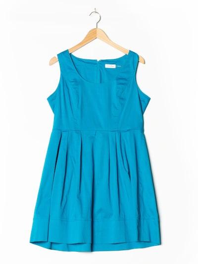 Calvin Klein Kleid in L in aqua, Produktansicht