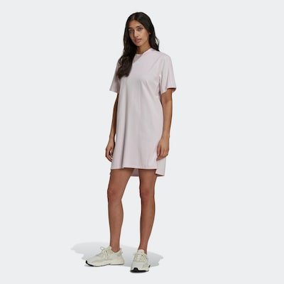 ADIDAS ORIGINALS Kleid in rosa, Modelansicht