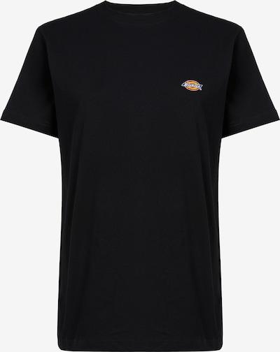 DICKIES Shirt 'Mapleton' in mischfarben / schwarz, Produktansicht