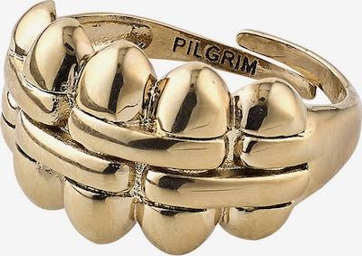 Pilgrim Ring 'Duna' in gold, Produktansicht
