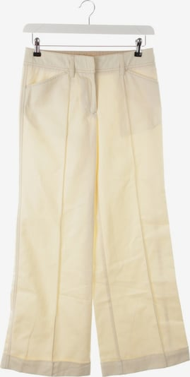TOMMY HILFIGER Hose in S in beige, Produktansicht