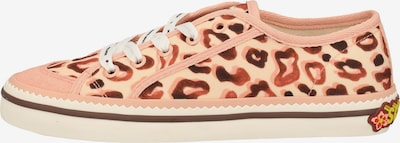 SCOTCH & SODA Sneaker in beige, Produktansicht