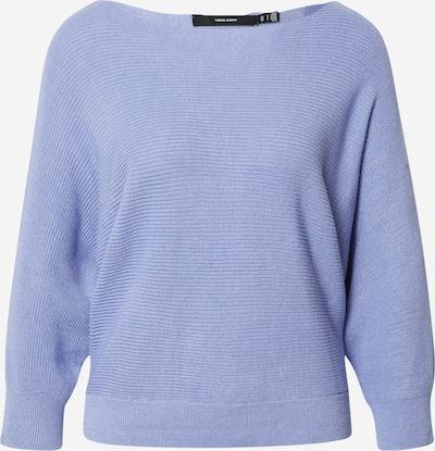 VERO MODA Pullover 'NEW LEXSUN' in blau, Produktansicht