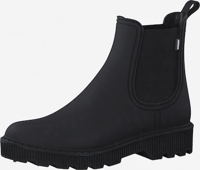 s.Oliver Ankle Boots in Black, Item view