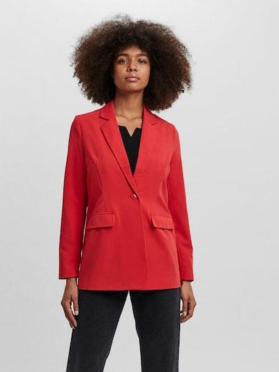VERO MODA Blazer in rot, Modelansicht
