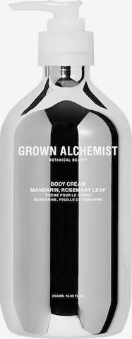 Grown Alchemist Body Lotion 'Silver' in
