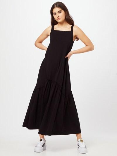 Rochie 'DINANE' DRYKORN pe negru, Vizualizare model