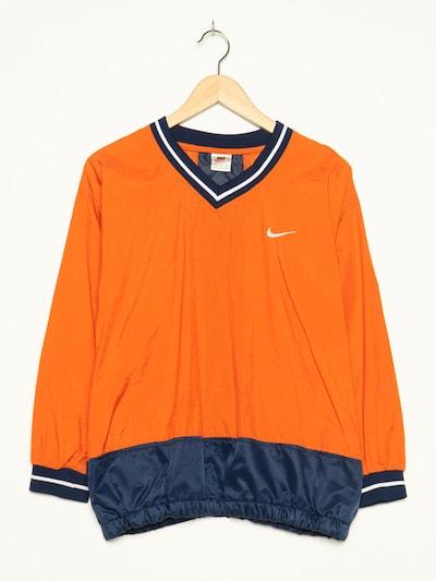 NIKE Sweatshirt in L in orange, Produktansicht