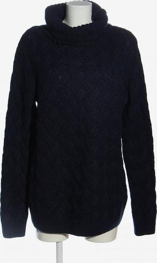 Pull&Bear Longpullover in L in blau, Produktansicht
