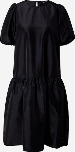 Gina Tricot Vestido camisero 'Silvia' en negro, Vista del producto