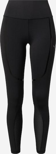 PUMA Спортен панталон в черно, Преглед на продукта