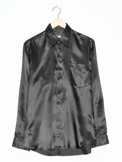 Basic Line Hemd in M in schwarz, Produktansicht
