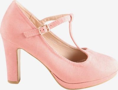 Belle Women High Heels & Pumps in 39 in Pink, Item view