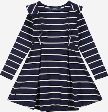 Polo Ralph Lauren Dress in Blue
