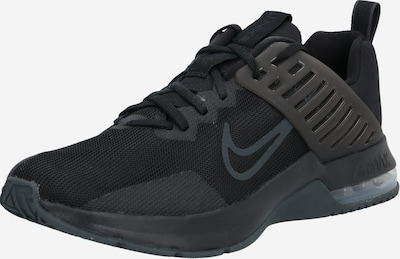 NIKE Zapatos deportivos 'Air Max Alpha TR 3' en negro, Vista del producto