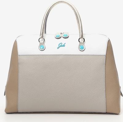Gabs Handtasche 'Eva' in beige / taupe / weiß, Produktansicht
