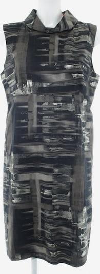 Maison 123 Bleistiftkleid in XL in hellbeige / hellbraun / schwarz, Produktansicht