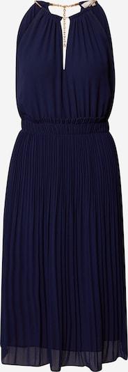 MICHAEL Michael Kors Cocktailklänning i marinblå, Produktvy