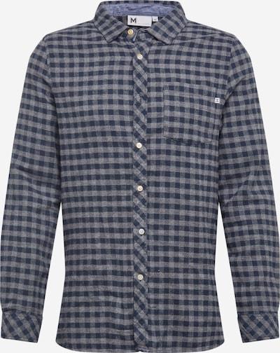 Hailys Men Košile 'Bill' - námořnická modř / opálová, Produkt