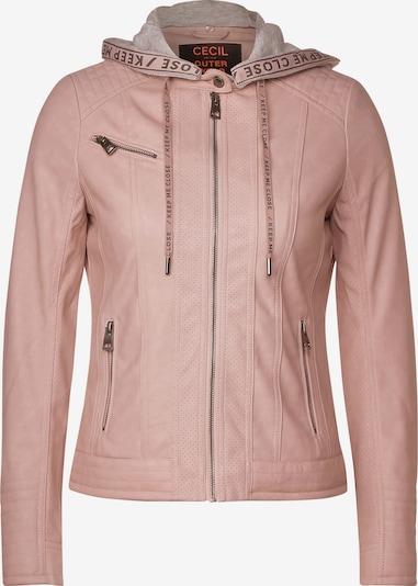 CECIL Jacke in pink, Produktansicht