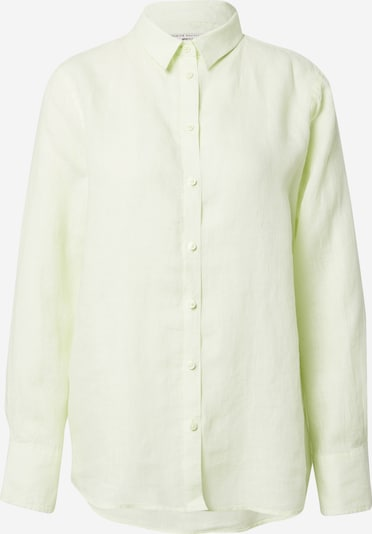 Bluză 'Kimberly' Gina Tricot pe verde limetă, Vizualizare produs