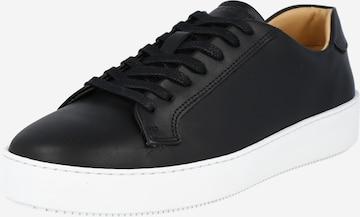 Tiger of Sweden Sneakers 'SALASIL' in Black