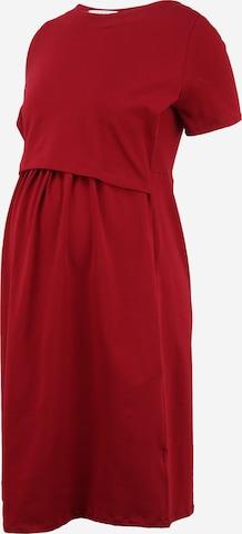Bebefield Kleit 'Emma', värv punane