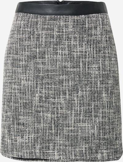 ESPRIT Skirt in Black / White, Item view
