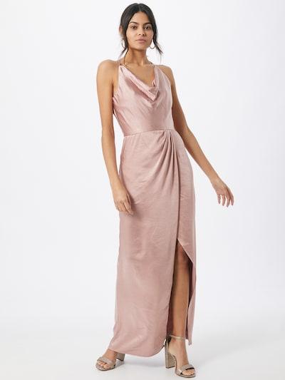 Chi Chi London Kleid 'Alivia' in rosa, Modelansicht