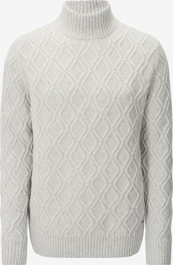 JOOP! Pullover 'Nando' in offwhite, Produktansicht