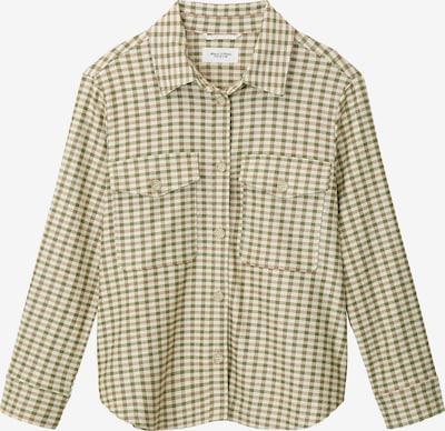 Marc O'Polo DENIM Jacke in beige / khaki, Produktansicht
