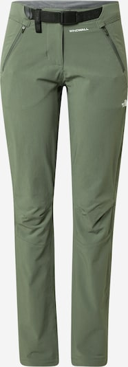 THE NORTH FACE Outdoor Pants 'DIABLO' in Olive, Item view
