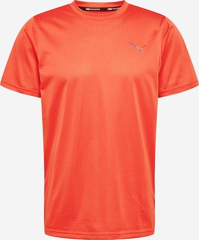 Sportiniai marškinėliai iš PUMA , spalva - akmens / raudona, Prekių apžvalga